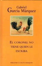 No One Writes to the Colonel by Gabriel…