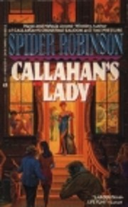 Callahan's Lady by Spider Robinson