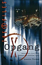 Opgang by Quentin Thomas