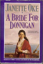 A Bride for Donnigan (Women of the West #7)…