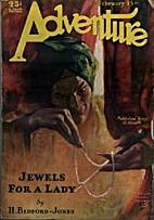 Adventure - February 15, 1930 - Vol. LXXIII…