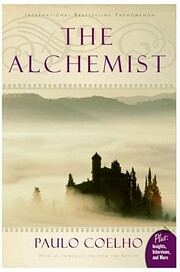 The Alchemist, 25th Anniversary: A Fable…