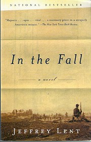 In the Fall por Jeffrey Lent