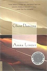 Ghost Dancing: Short Fiction por Anna Linzer