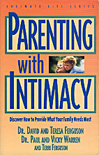 Parenting With Intimacy (Intimate Life…