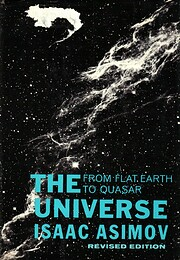 The Universe: From Flat Earth to Quasar por…