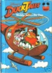 Webby Saves the Day (Disney's Duck Tales)…