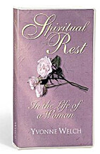 Spiritual Rest in the Life of a Woman by…