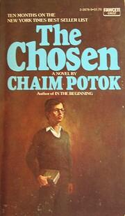 The Chosen – tekijä: Chaim Potok