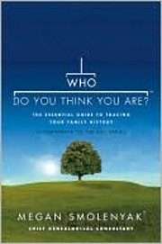 Who Do You Think You Are?: The Essential…