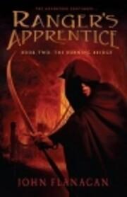 Ranger's Apprentice Book Two: The Burning…