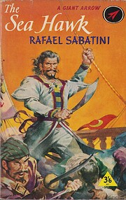 The Sea Hawk de Rafael Sabatini