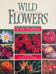 Wild flowers of South Africa – tekijä:…