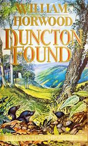 Duncton Found af William Horwood