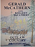 Outlaw Country by Gerald McCathern