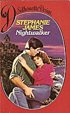 Nightwalker by Stephanie James