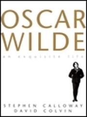 The exquisite life of Oscar Wilde por…
