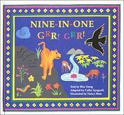 Nine-in-one, Grr! Grr! : a folktale from the…