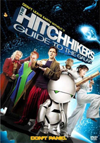 The Hitchhiker's Guide to the Galaxy [2005…
