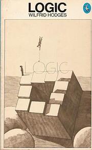 Logic af Wilfrid Hodges