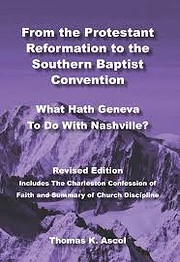 From the Protestant Reformation to the…