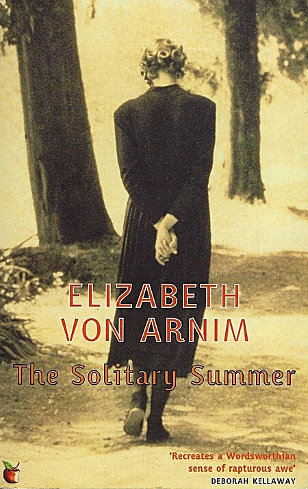 The Solitary Summer - Elizabeth von Arnim