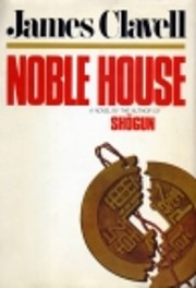 Noble House av James Clavell
