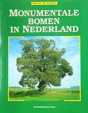 Monumentale bomen in Nederland