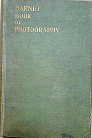 The Barnet Book of Photography