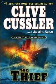 The Thief (An Isaac Bell Adventure) de Clive…