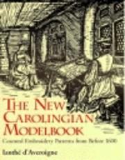 The New Carolingian Modelbook: Counted…