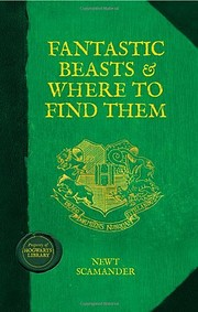 Fantastic Beasts and Where to Find Them de…