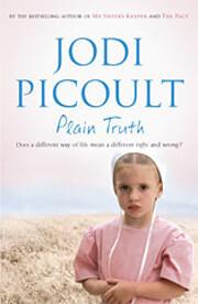 Plain Truth – tekijä: Jodi Picoult