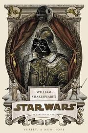 William Shakespeare's Star Wars av Ian…