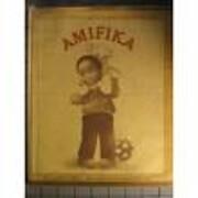 Amifika de Lucille Clifton