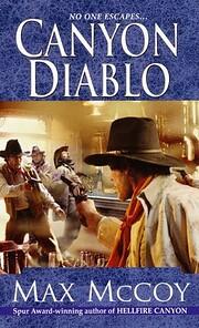PP Canyon Diablo de Max McCoy