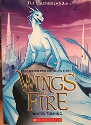 Winter Turning (Wings of Fire, Book 7) (7)…