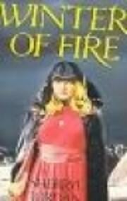 Winter of Fire (Point) av Sherryl Jordan
