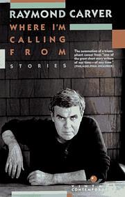 Where I'm Calling from: Selected Stories av…