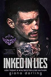 Inked in Lies (The Fallen Men) – tekijä:…
