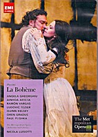 La Boheme: Live from the Met HD Live [2008…