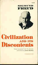 Civilization and Its Discontents by Sigmund…