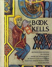 The Book of Kells: Forty-eight pages and…