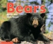 Bears (Scholastic time-to-discover readers)…