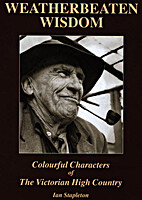 Weatherbeaten wisdom: colourful characters…