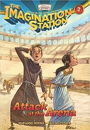 Attack at the Arena (AIO Imagination Station…