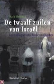De twaalf zuilen van Israël een…