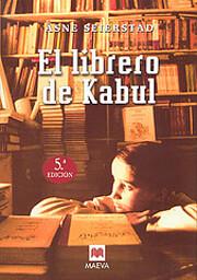 El librero de Kabul de Åsne Seierstad