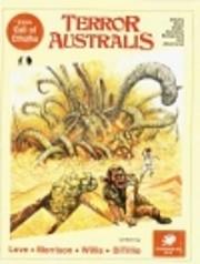Terror Australis: Cthulhu Down Under,…