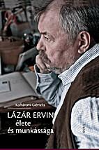 Lázár Ervin élete és munkássága by…